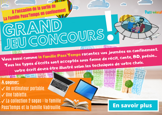 concours Pass Education