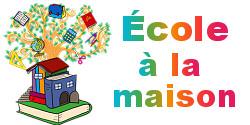 logo Pass Education école à la maison