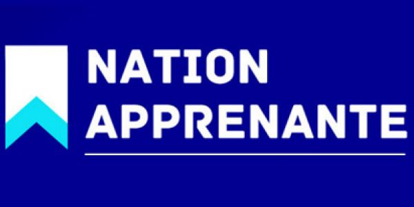 Nation apprenante - Pass Education