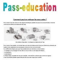 Comment Nettoyer Les Eaux Us Es Exercices Cm1 Cm2 Sciences Cycle 3 Pass Education