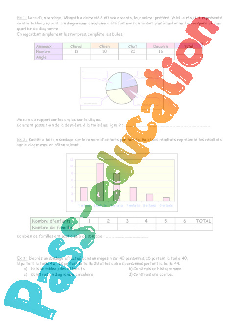 controle de gestion pdf exercices