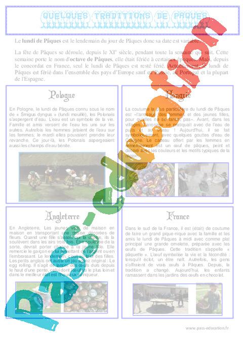 P ques texte documentaire cycle 2 cycle 3 lecture - Fiche de lecture effroyables jardins ...