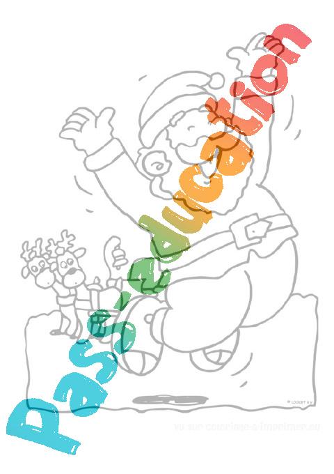 Coloriages De Noel Arts Plastiques Cp Ce1 Vie De La Classe