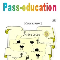 Carte Au Tresor Ce1.Carte Au Tresor Ce1 Lecture Fonctionnelle Francais