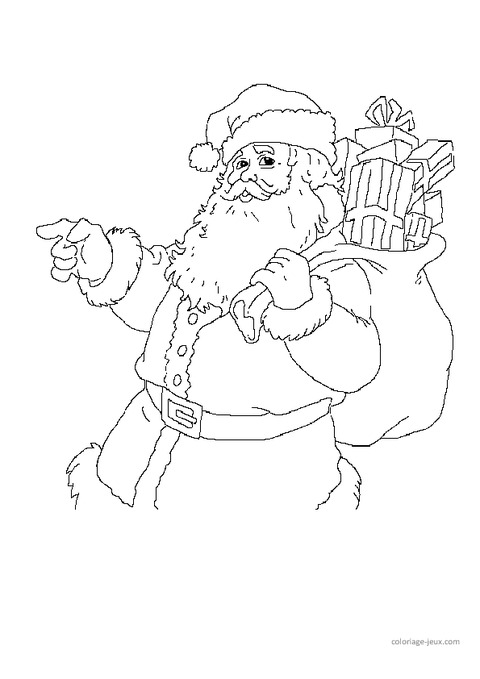 Coloriages no l maternelle petite section moyenne - Noel petite section ...