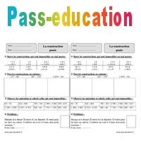 Soustraction Posée Ce2 Exercices Corrigés Calcul