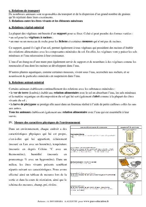 traitement des eaux potables cours pdf