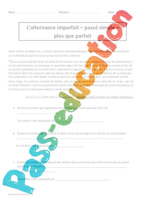 questions sur texte plus corriges pdf
