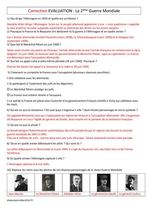 Discriminations - Histoire géographie au collègeHistoire ...