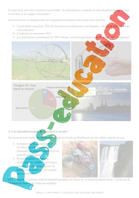 cours d access en pdf