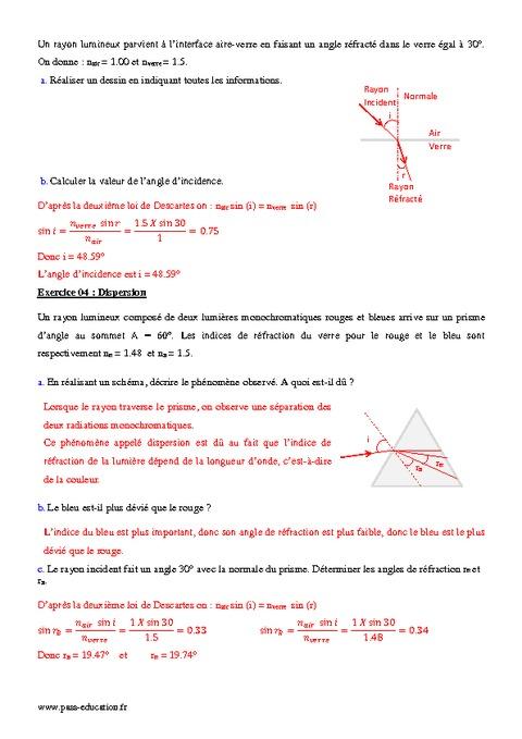 Calaméo - DS 1 - Seconde - Description de l'Univers ...