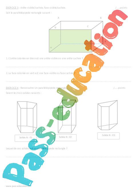 exercices sur les poules pdf