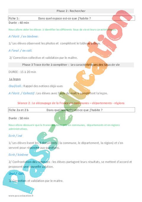 identifier mes savoirs pdf