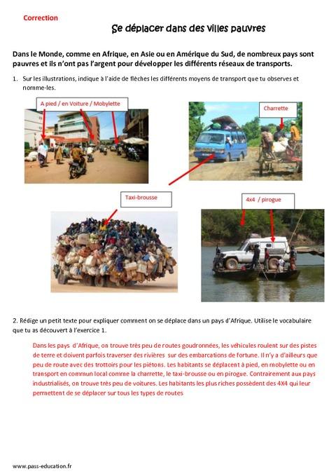 Les Villes Pauvres En France