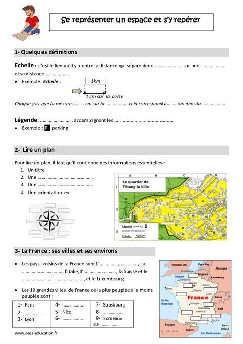 Carte De France Rep Ef Bf Bdrer Les  Plus Grandes Villes