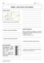 Cours et exercice : Aires et volumes : 3ème