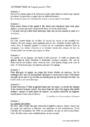 Leçon et exercice : Auto-dictée : CM1
