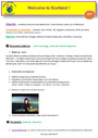 Leçon et exercice : Civilisation - Anglais : CE1