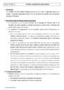 Cours Création et gestion des agrosystèmes : Première ES L - 1ère ES L