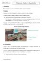 Cours Détecteurs d'ondes et de particules : Terminale
