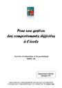 Leçon Dossiers par thème : CE2