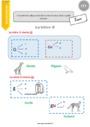 Leçon Etude du code / les sons : CE2