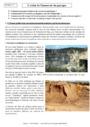 Cours Géologie externe : 5ème
