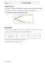 Cours Loi de Bernoulli : Première