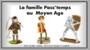 Leçon Moyen âge : CM1