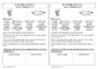 Leçon p / b - Son complexe, confusion : CP
