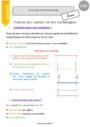 Leçon Polygones : CM1