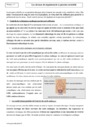 Cours SVT : Seconde - 2nde