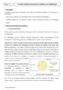 Cours Variation génétique bactérienne et résistance aux antibiotiques : Première