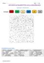 Coloriage magique - Homonymes, homophones : CM2