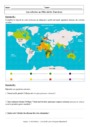 Cours et exercice : Colonie et migrations : 4ème