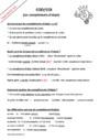 Leçon et exercice : Complément d'objet COI, COD, COS : CE2