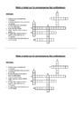 Leçon et exercice : Connaissance de l'outil informatique : CM2