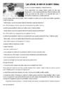 Leçon et exercice : Contes : CE1