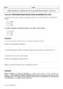 Cours et exercice : Détermination et prélèvement de la quantité de la matière : Seconde - 2nde