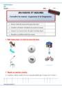 Evaluation Grandeurs et Mesures : CE1