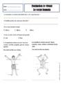 Evaluation Les mouvements corporels (muscles et squelette) : CP