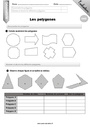 Evaluation Polygones : CM2