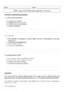 Exercice ADN et information génétique : Seconde - 2nde