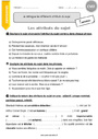 Exercice Attribut : CM2