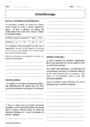 Exercice Echantillonnage : Seconde - 2nde