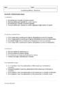 Exercice La photosynthèse : Seconde - 2nde