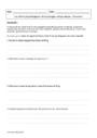 Exercice Les effets physiologiques de la plongée subaquatique : Seconde - 2nde