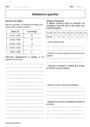 Exercice Mathématiques : Seconde - 2nde