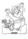 Exercice Noël : CE1
