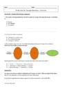 Exercice Production de l'énergie électrique : Première